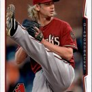 2014 Topps Update US19A Bronson Arroyo