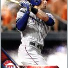 2016 Topps 353 Joey Gallo