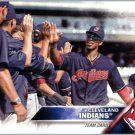 2016 Topps 398 Cleveland Indians