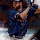 2016 Topps Chrome 82 Joe Mauer