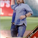 2016 Topps First Pitch FP6 Jeff Tweedy S2