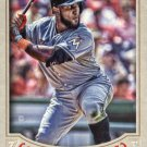 2016 Topps Gypsy Queen 299 Marcell Ozuna