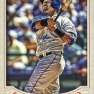 2016 Topps Gypsy Queen 82 Nelson Cruz