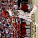 2016 Stadium Club Gold 111 Matt Carpenter