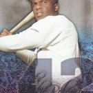2015 Topps The Jackie Robinson Story JR5 Robinson Travels North