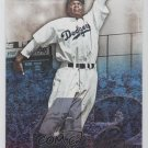 2015 Topps The Jackie Robinson Story #JR6 Breaking The Mlb Color Barrier
