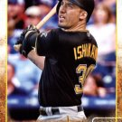 2015 Topps Update US12 Travis Ishikawa