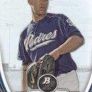 2013 Bowman Platinum Prospects BPP82 Joe Ross