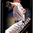 2013 Pinnacle 126 Jered Weaver