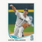 2013 Topps 325 Kevin Millwood