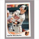 2013 Topps 510 Nate McLouth