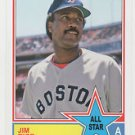 2013 Topps Archives 1983 All-Stars JR Jim Rice