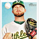 2013 Topps Heritage 124 Ryan Cook