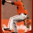 2013 Topps Target Red Border 55 Tim Lincecum