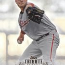 2013 Topps Tribute 39 Roy Halladay