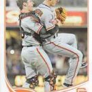 2013 Topps Update US143 Tim Lincecum