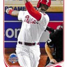 2013 Topps Update US309 Domonic Brown
