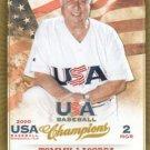 2013 USA Baseball Champions 28 Tommy Lasorda