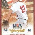 2013 USA Baseball Champions 53 Neil Ramirez