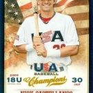 2013 USA Baseball Champions 82 Nick Castellanos