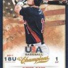 2013 USA Baseball Champions 115 David Dahl