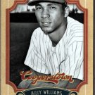 2012 Panini Cooperstown 150 Billy Williams