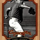 2012 Panini Cooperstown 82 Tommy Lasorda