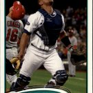 2012 Topps 118 Miguel Olivo