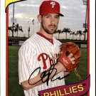 2012 Topps Archives 108 Cliff Lee