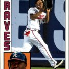 2012 Topps Archives 179 Michael Bourn