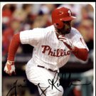 2012 Topps Archives 71 Jimmy Rollins
