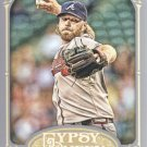 2012 Topps Gypsy Queen 42 Tommy Hanson
