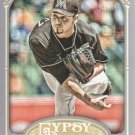 2012 Topps Gypsy Queen 13 Anibal Sanchez