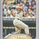 2012 Topps Gypsy Queen 140 Joe Mauer