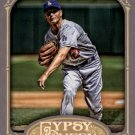 2012 Topps Gypsy Queen 31 Ted Lilly