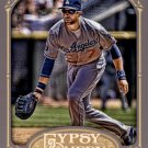 2012 Topps Gypsy Queen 38 James Loney