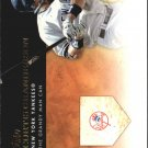 2012 Topps Update Golden Moments GMU12 Curtis Granderson