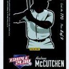 2012 Triple Play 170 Andrew McCutchen Puzzle