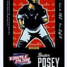 2012 Triple Play 182 Buster Posey Puzzle