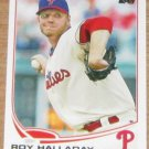 2013 Topps 264 Roy Halladay