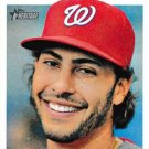 2013 Topps Heritage 213 Michael Morse