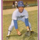1974 Topps 112 Dave Lopes