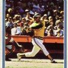 1974 Topps 470 AL Playoffs/Reggie Jackson