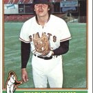 1976 Topps 332 Charlie Williams