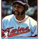 1976 Topps 373 Johnny Briggs
