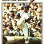 1977 Topps 440 Jon Matlack