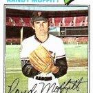 1977 Topps 464 Randy Moffitt
