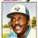 1977 Topps 465 Rico Carty
