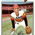 1977 Topps 481 Roger Metzger