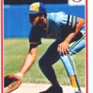 1978 Topps 154 Cecil Cooper DP